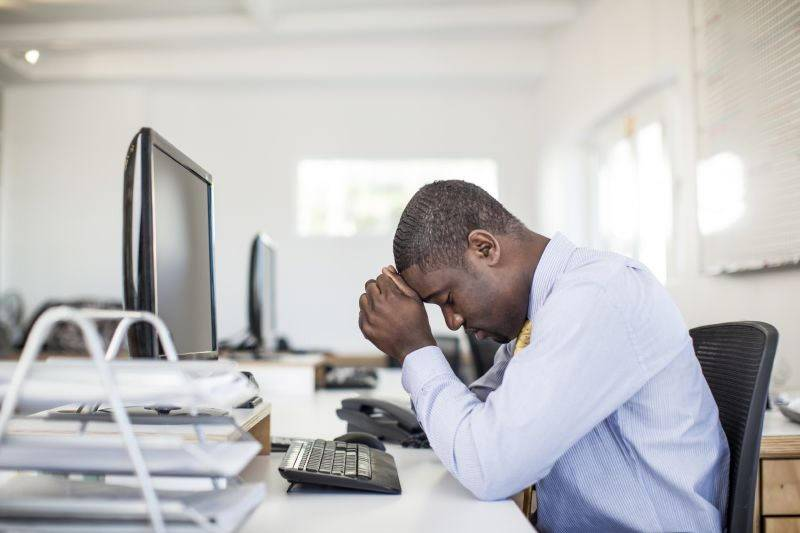 Entenda o que é Estresse Organizacional