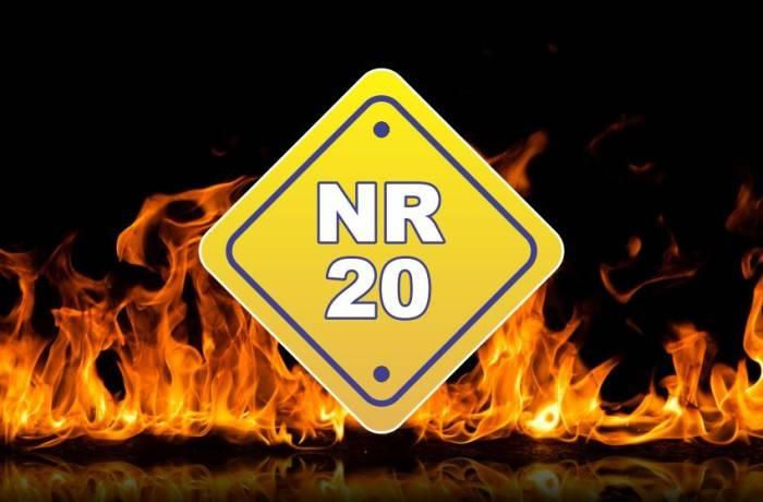Curso de NR-20