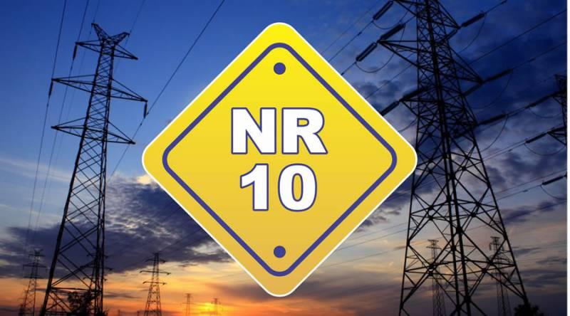 Curso de NR-10