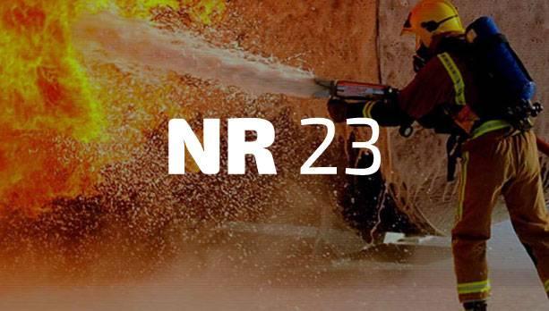 Curso de NR-23
