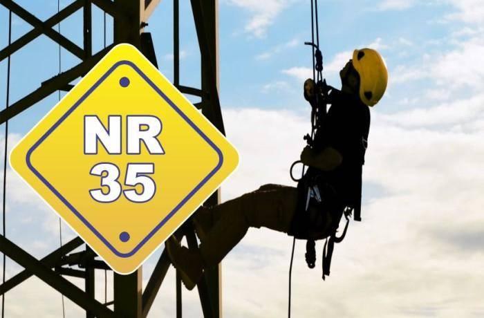 Curso de NR-35